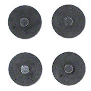 MFS2305 - Exhaust Valve Stem Lash Cap Set
