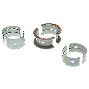 "MFS2924 - Main Bearing Set, 2.240"" (0.010"" undersize)"