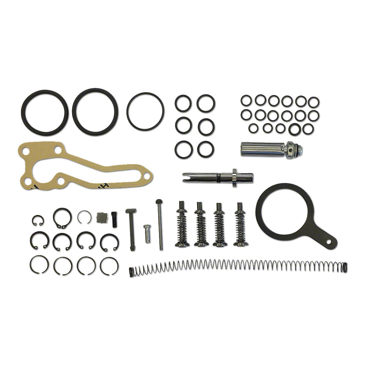 Economy Hydraulic Pump Repair Kit MFS3567