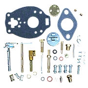 MFS3646 - Premium Carburetor Repair Kit