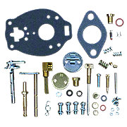 MFS3648 - Premium Carburetor Repair Kit