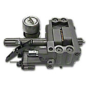 MFS3751 - Main Hydraulic Pump Assembly