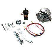MFS3805 - Alternator Conversion Kit
