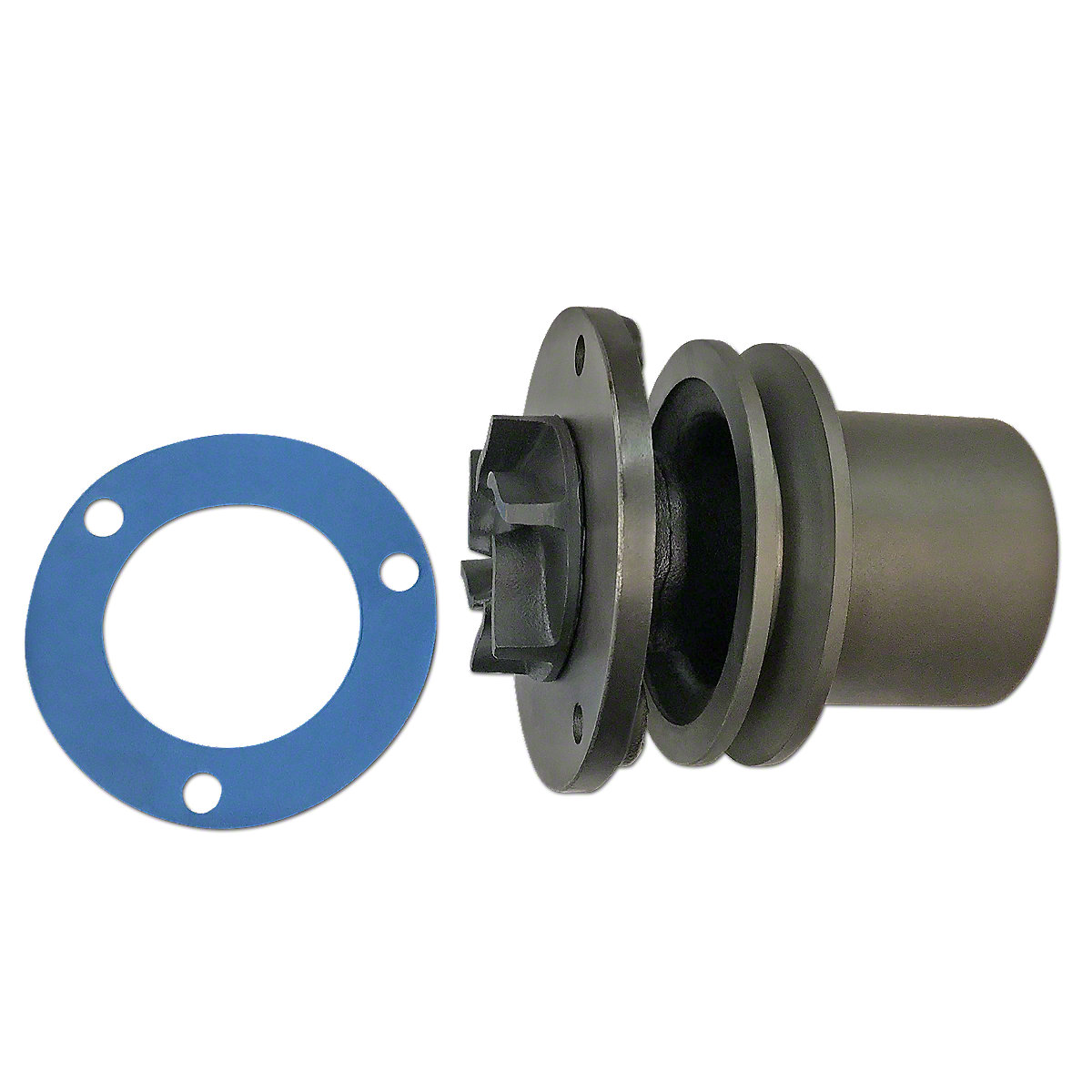 MFS4032 Water Pump with Pulley
