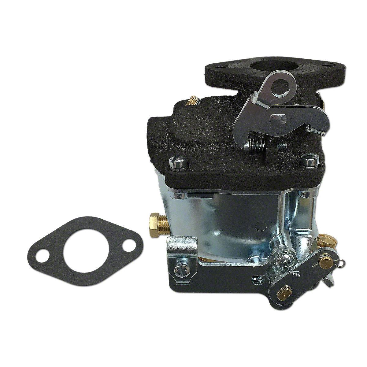 MHS025Carburetor (Marvel Schebler)