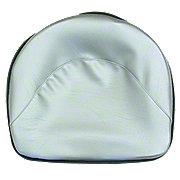 MIS006S - Silver Pan Seat Cushion