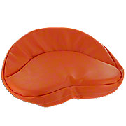 MIS2679 - Orange Seat Pad