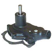 MMS019 - Water Pump New (Not Rebuilt)