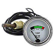 MMS031RC - Restoration Quality Water Temp Gauge