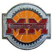 MMS3160 - Front Emblem (Medallion)