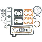 MMS3336 - Full Engine Gasket Set with Crankshaft Seals