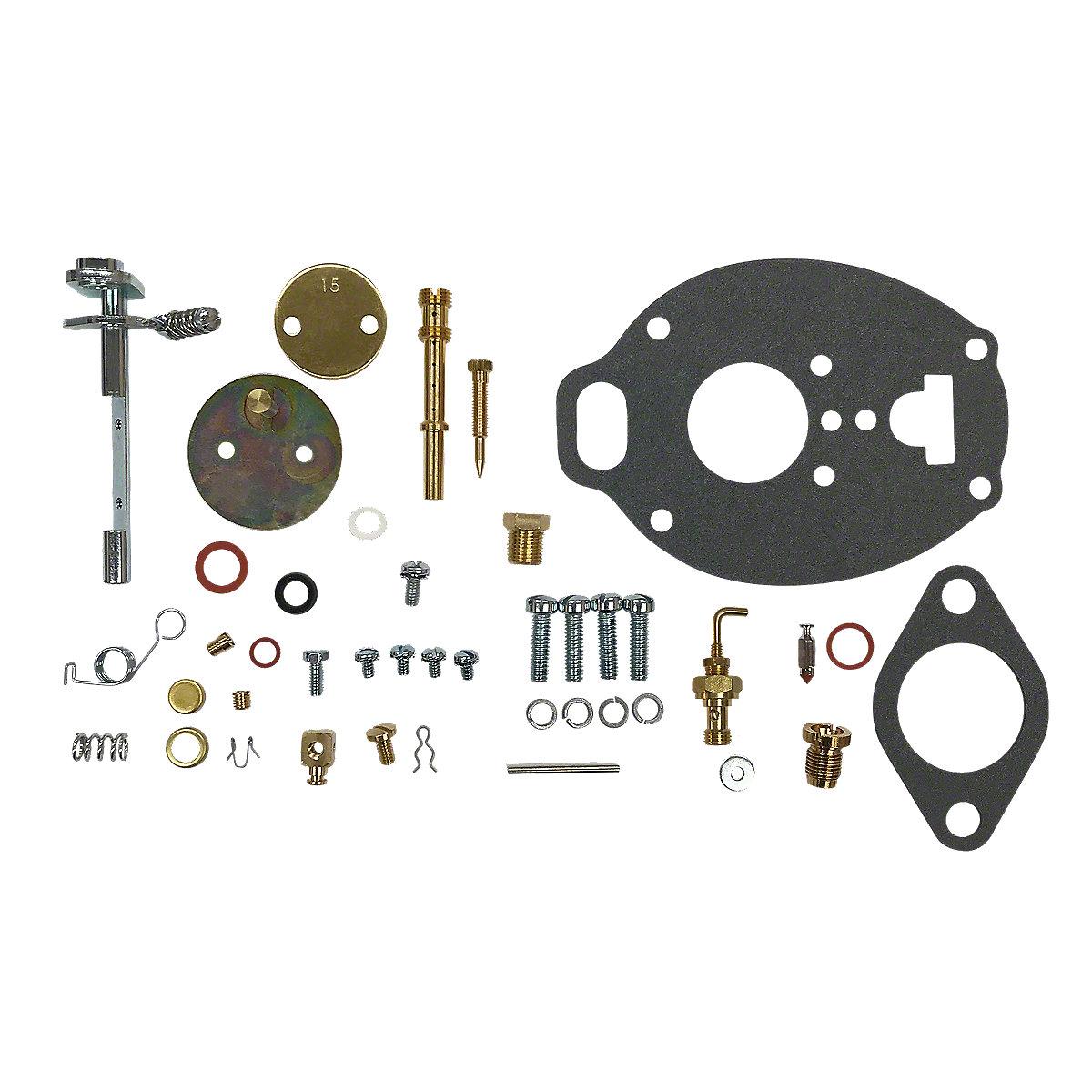 MMS4042Premium Carburetor Repair Kit