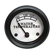 NJD1469 - Water Temperature Gauge