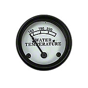 "NJD1539 - Water Temperature Gauge, 48"" lead"