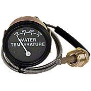 NJD424 - Water Temperature Gauge, 3' lead