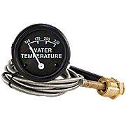 NJD425 - Water Temperature Gauge, 6 ft lead