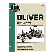 O12 - Oliver I&T Shop Manual