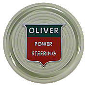 OLS102 - Steering Wheel Cap