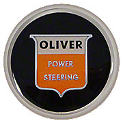 OLS103 - Steering Wheel Cap