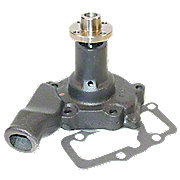 OLS141 - New Water Pump Without Pulley