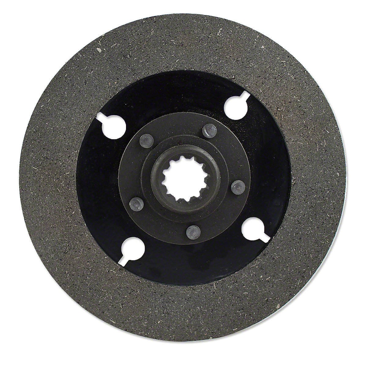Oliver Tractor Clutch : Oliver pto clutch disc