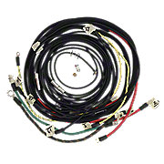 OLS3610 - Restoration Quality Wiring Harness