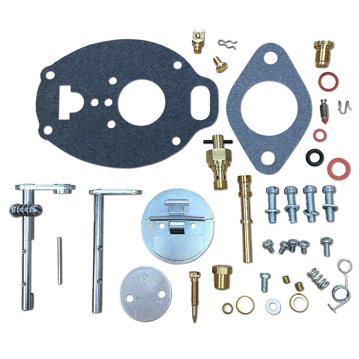 OLS3650Premium Carburetor Repair Kit