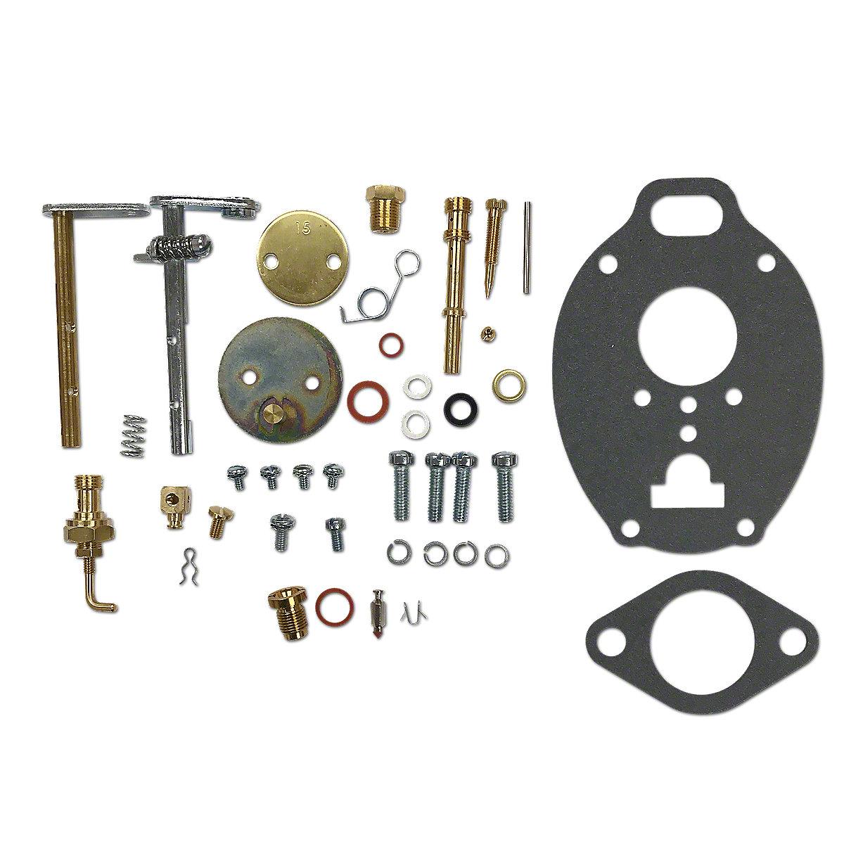 OLS4046Premium Carburetor Repair Kit