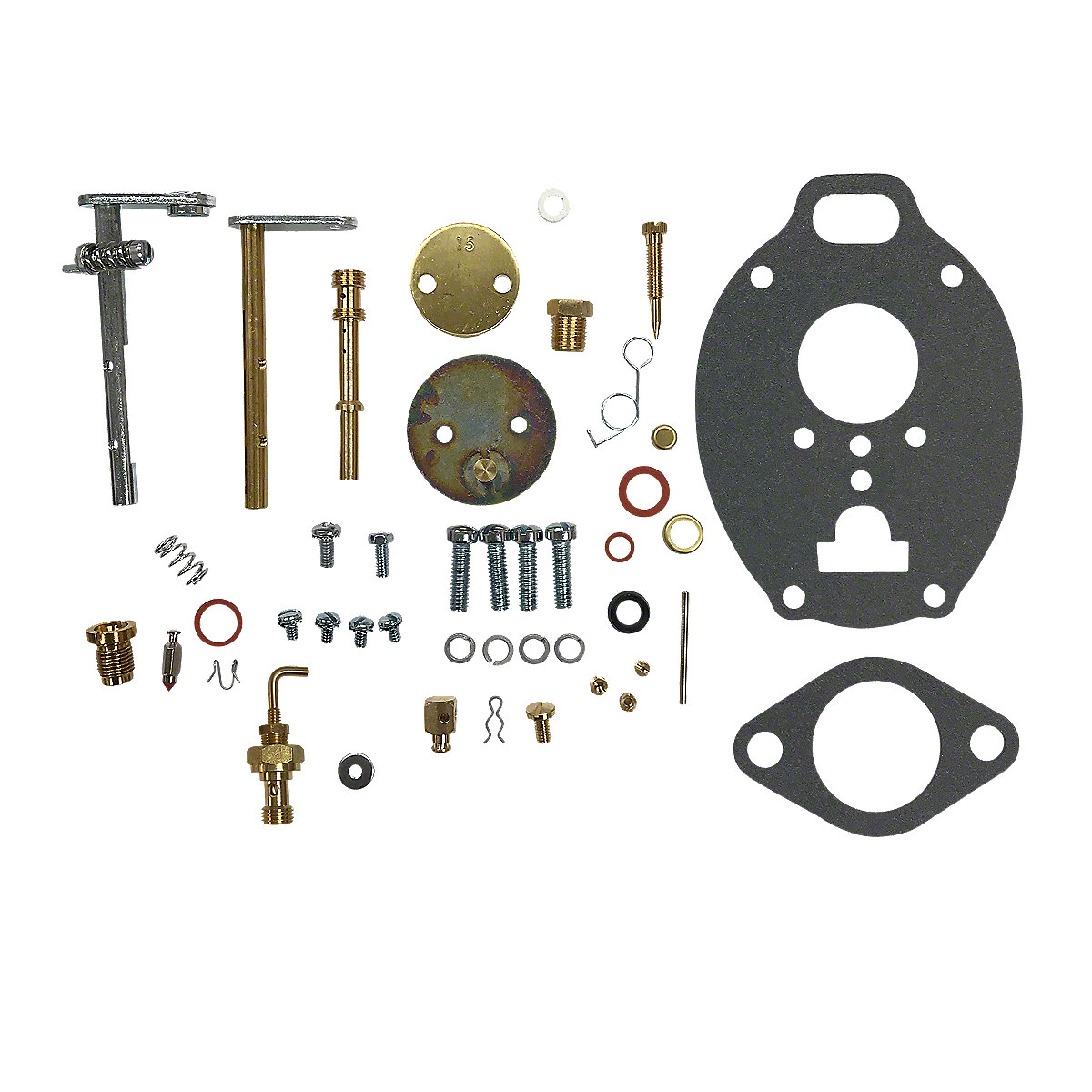 OLS4050 Premium Carburetor Repair Kit