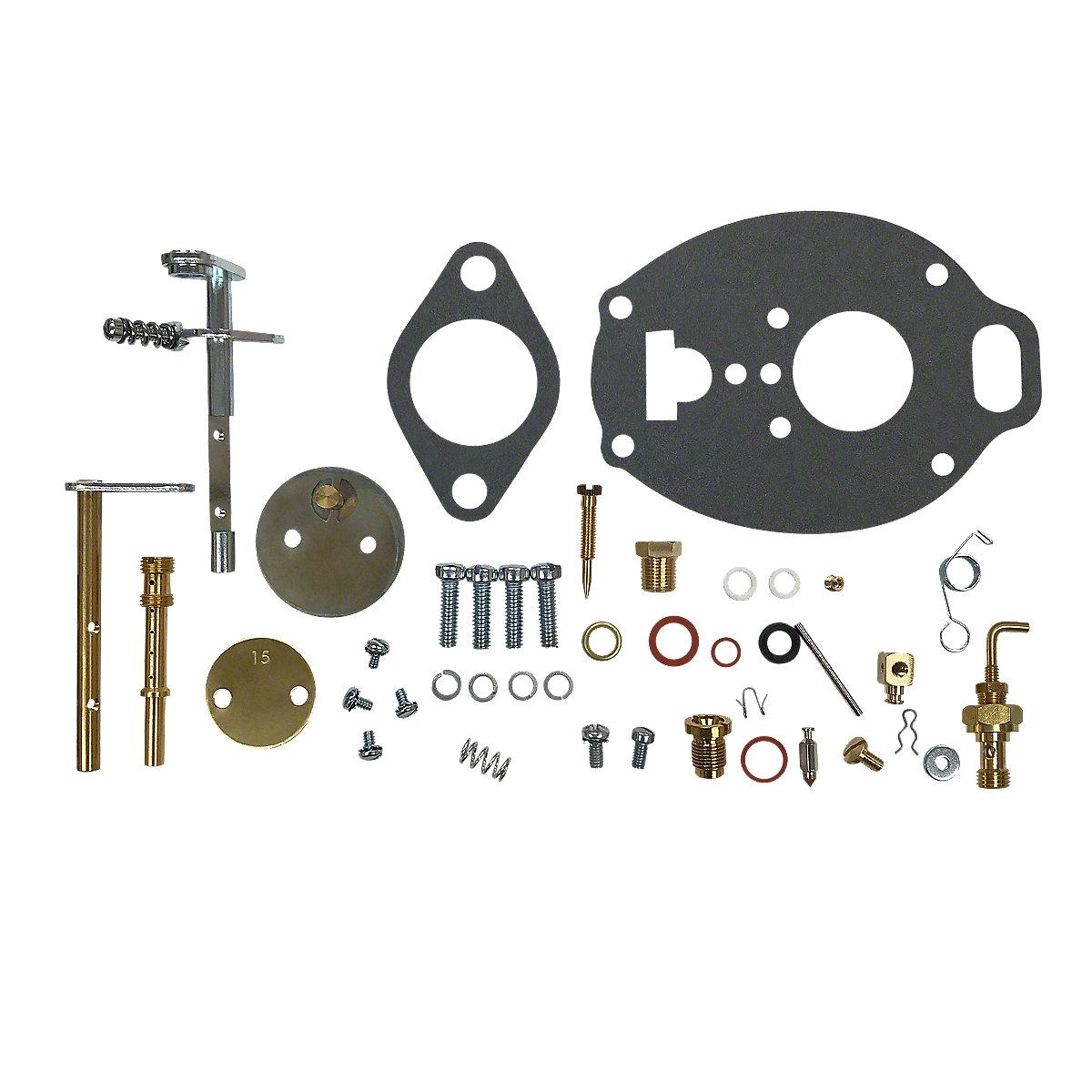 OLS4055Premium Carburetor Repair Kit
