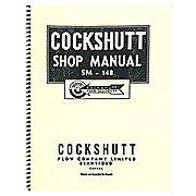 REP027 - Service Manual Reprint: Cockshutt 30, Co-Op E3