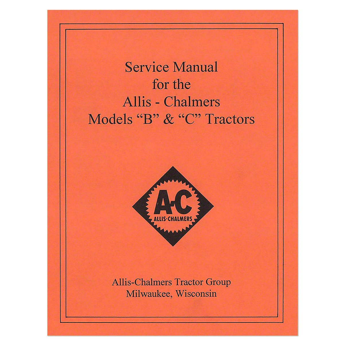 REP036?$lg$ ac b parts manual allis chalmers c parts manual allis b or c