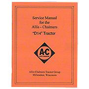 REP094 - Service Manual: AC D14