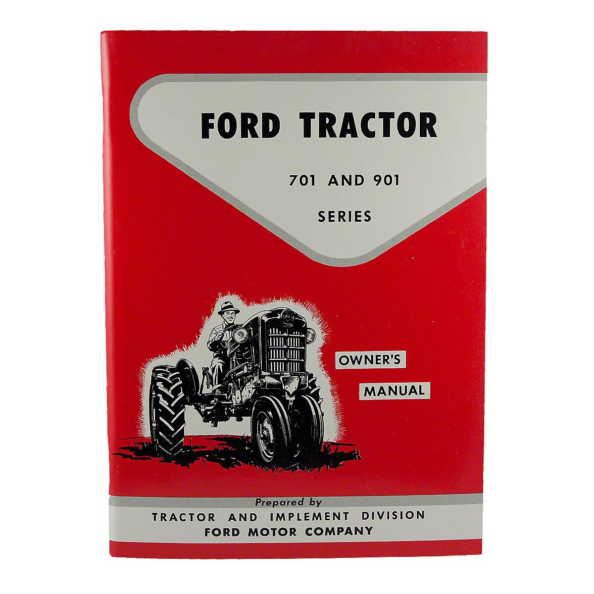 Distributor Bushing And Shim Kit Ford Repair Fds3253 601 Workmaster 12 Volt Wiring Diagrams Operator Manual Reprint 701 901 Series