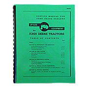 REP3299 - LP Service Manual Reprint