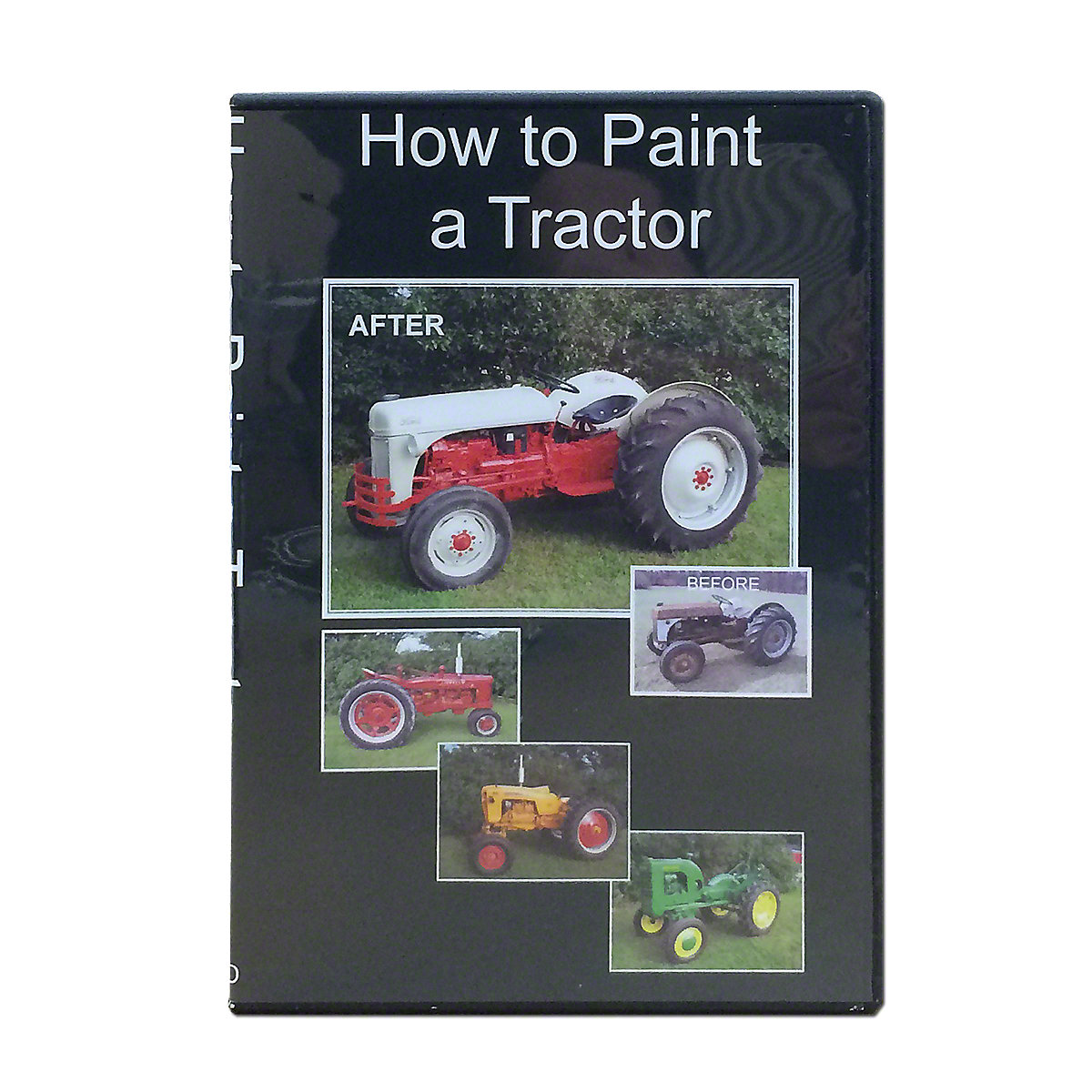 Jd201 I T Shop Service Manual 420 Ford Tractor Electrical Wiring Diagram How To Paint A Video Dvd