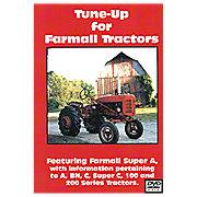 VID16D - Farmall A Tune-Up Video (Dvd)