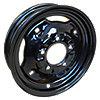 Cub Front Wheel | Cub Wheel | Farmall Cub LoBoy Wheel | IH Cub LoBoy Wheel | WHS020 | 351074R91 | 385651A1