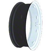 "WHS068 - Rear Rim (12"" x 38"") 8 Dimple For Tractors With Cast Center Dish"