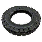 WHS3697 - Front Tire 4.50 X 12, Triple rib