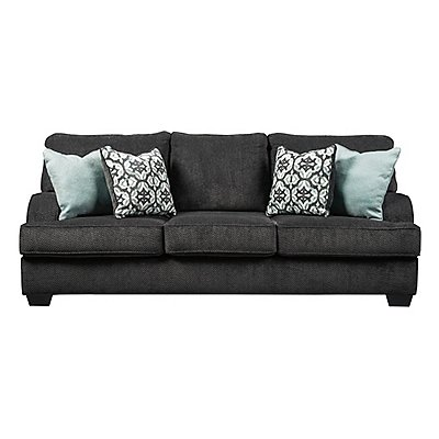 Boxing Week Preview Sydney Sofa Charcoal