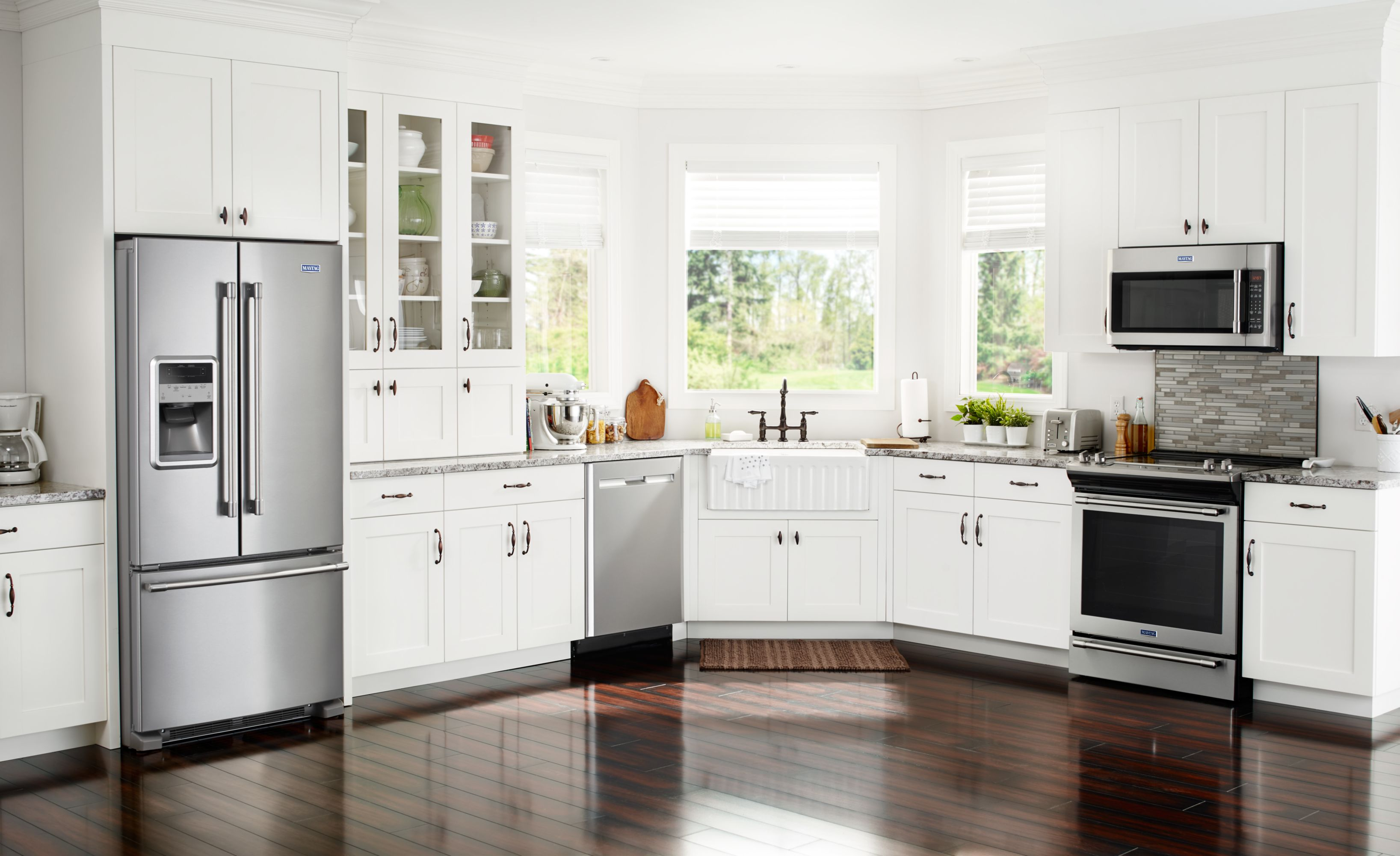 Kitchen Appliances Dufresne Furniture Appliances