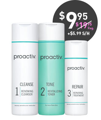 Other Proactiv acne products also contain all the right ingredients, plus ingredients that can undo the benefits of the product. Proactiv Deep Cleansing Wash. This Proactiv product combines salicylic acid, a useful skin peel, with polyethylene beads, a useful skin scrub.