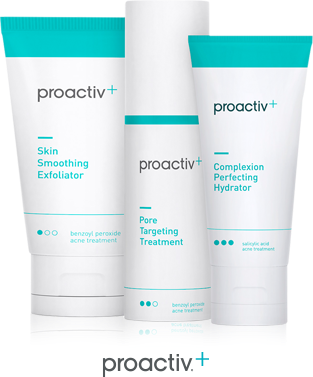 For All Skin Types | Acne & Skincare Treatment | Proactiv®
