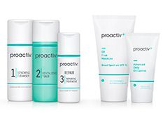 Proactiv Solution<sup>®</sup> Oil Control Kit