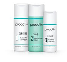 Proactiv Canadra offers the detail of customer service for its existing as well as potential customers that can help them in conveying their feedback of its products and services.