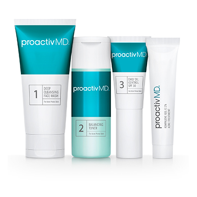 ProactivMD® Essentials System|Adapalene|Proactiv® Official