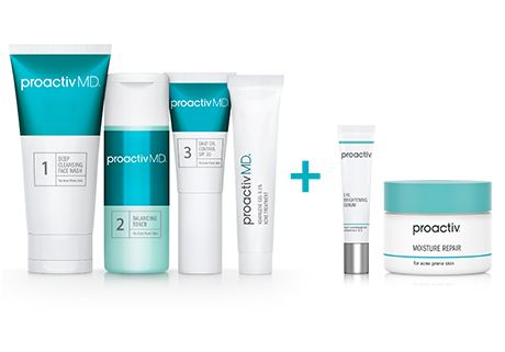 ProactivMD® Complete Duo|Adapalene|Proactiv® Official Site