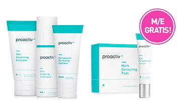 Proactiv+ Kit Completo