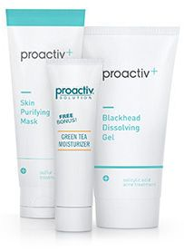 Proactiv Deluxe Offer